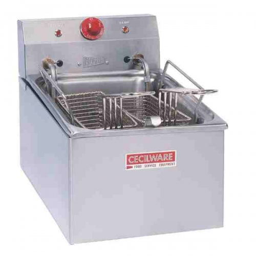 Electric Tabletop Fryer