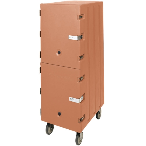 Proofer (Hotel Pan) Two Door Food Carrier