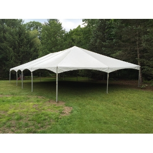 30' x 40' F3 Frame Tent