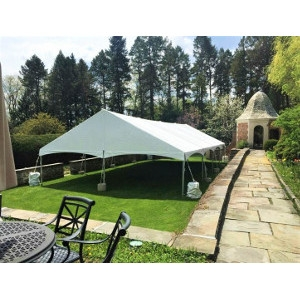 F3 Frame Tent Gable End(s)