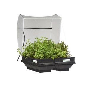 Medium Vegepod Garden Kit w/ Cover $149.99