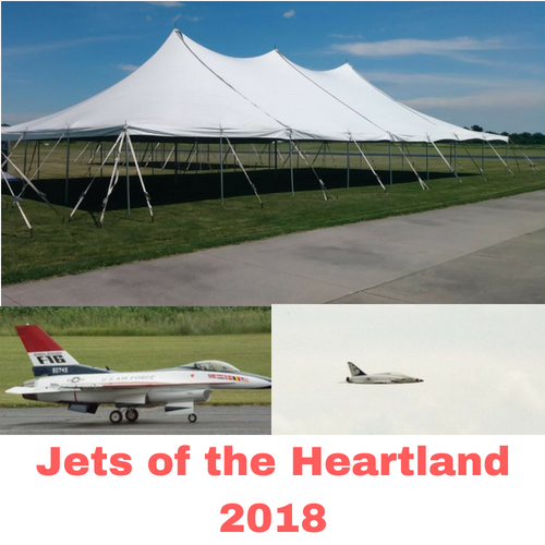 Jets of the Heartland 2018