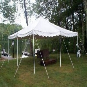 20'x20' Canopy Tent