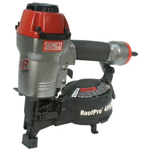 RoofPro XtremePro 15 Degree 1-3/4 in. Coil Roofing Nailer