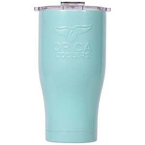 Orca Seafoam Chaser