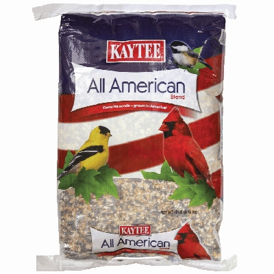 Kaytee All American Wild Bird Food
