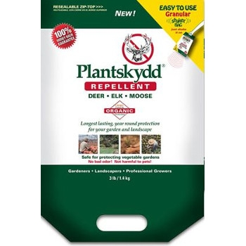 Plantskydd Deer Repellent, 3 lbs.