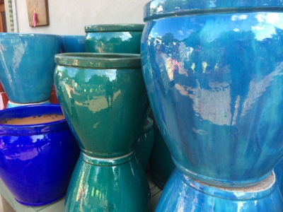 40% OFF all Pottery