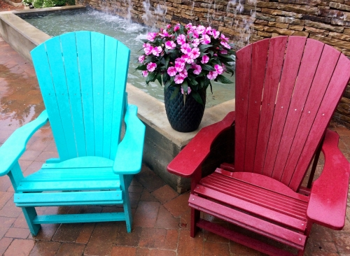 Adirondack Chairs Now Available!