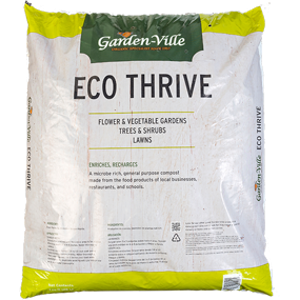 Garden-Ville Eco Thrive Compost