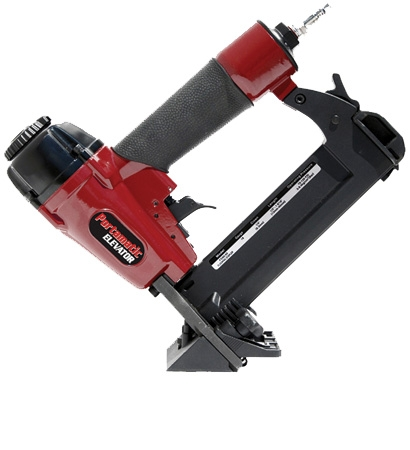 Pneumatic Mini Floor Stapler