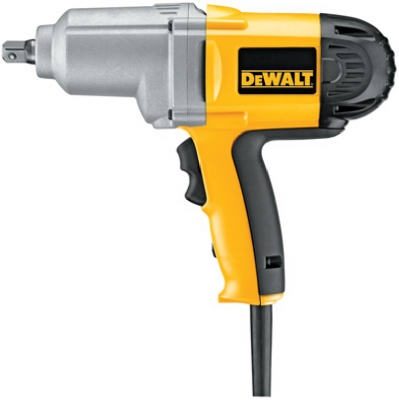 DeWalt Heavy Duty Electric Impact Wrench - 1/2