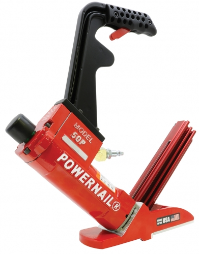 Powernail Cleat Flooring Nailer