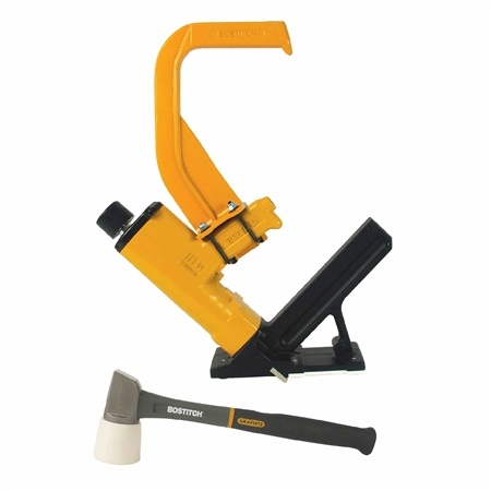 Bostitch Hardwood Cleat Flooring Nailer