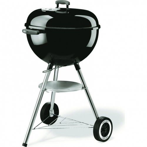 Weber Kettle Charcoal Grill 18