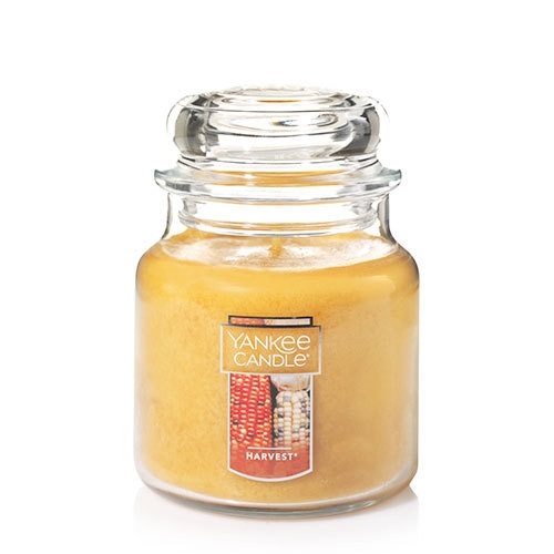 Yankee Candle Harvest® Jar Candle