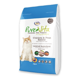 PureVita Cat Food