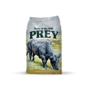 Taste Of The Wild Prey Cat Food