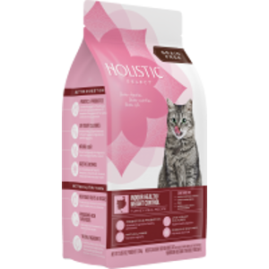 Holistic Select Cat Food