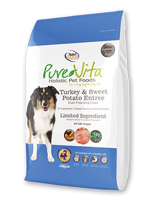 PureVita Dog Food