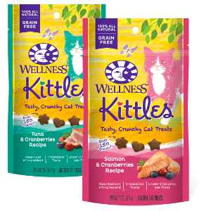 Wellness Cat Treats