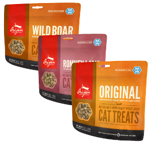 Orijen Freeze-Dried Cat Treats