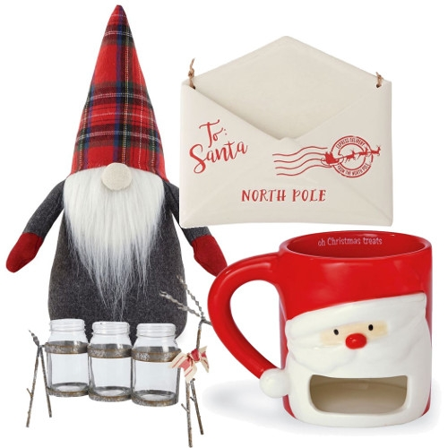 Mudpie Holiday Decorations & Hostest Gifts