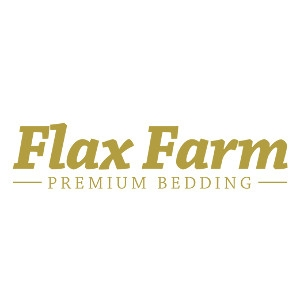 Flax Farm Premium Bedding 40lb Bag