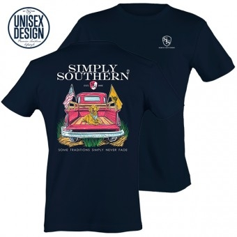 Simply Southern® Unisex Shirts
