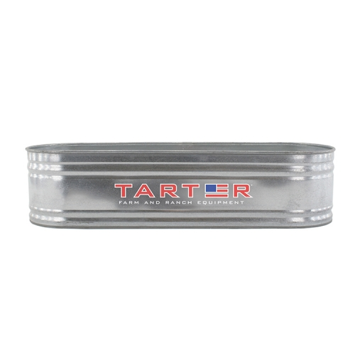Tarter® 220-gallon Galvanized Water Stock Tank