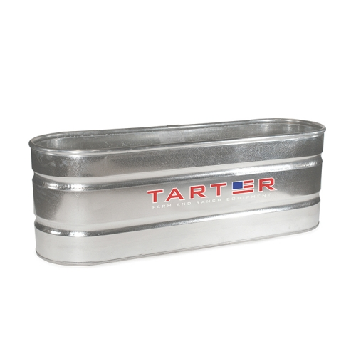 Tarter® 170-gallon Galvanized Water Stock Tank