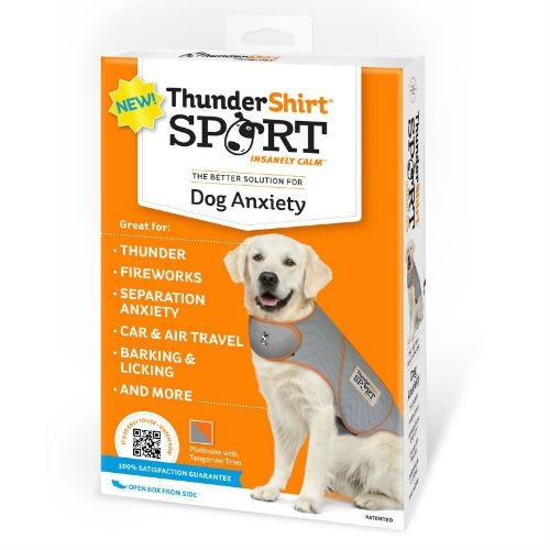 ThunderShirt Calming Dog Jacket