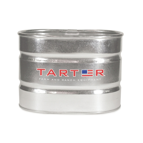 Tarter® 70-gallon Galvanized Water Stock Tank – Tall