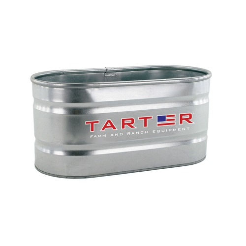 Tarter® 100-gallon Galvanized Water Stock Tank
