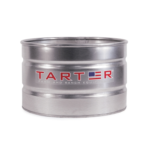 Tarter® 105-gallon Galvanized Water Stock Tank