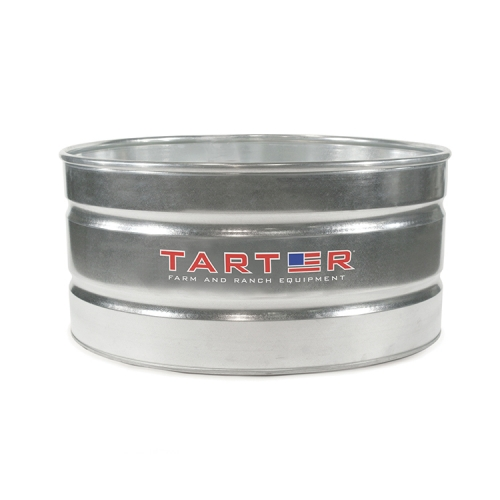 Tarter® 165-gallon Galvanized Water Stock Tank
