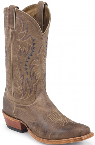 Nocona Men's Brisby Tan Boot