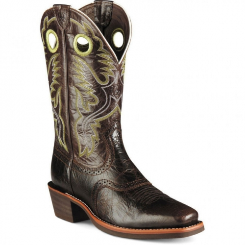 Ariat Men's Heritage Roughstock Boot