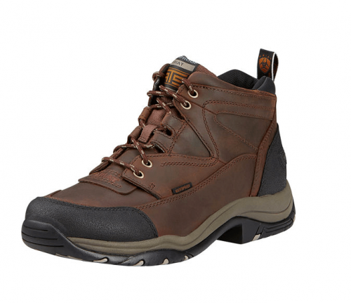 Ariat Men's Terrain H2O Lace-Up Workboot