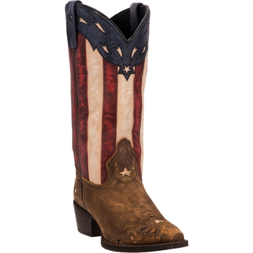 Laredo Women's Keyes Leather Boot