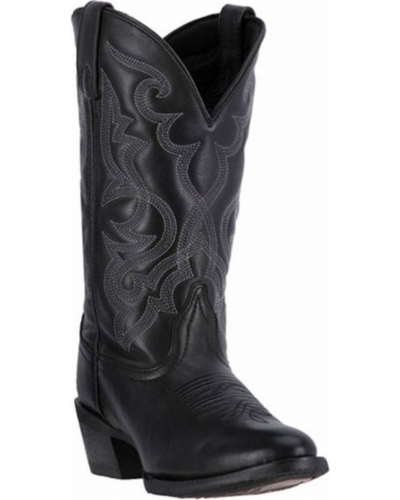 Laredo Women's Maddie Black Boot