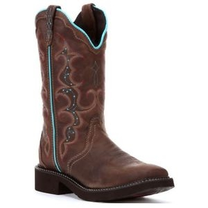 Justin Women's Raya Tan Gypsy Boot