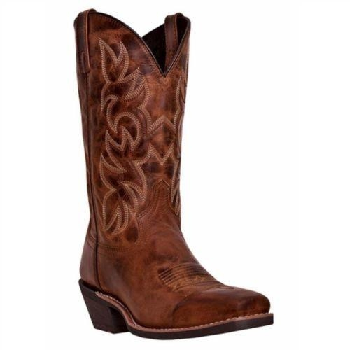 Laredo Men's Breakout Leather Boot