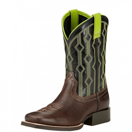 Ariat Youth Live Wire Cowboy Boot