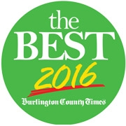 The Best of Burlington County Winners