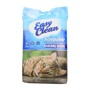 Pestell® EasyClean™ Baking Soda Clumping Cat Litter