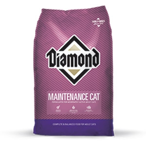 Diamond® Maintenance Cat Formula