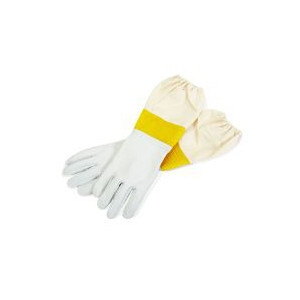 The Little Giant Goatskin Gloves