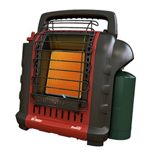 Mr. Heater® Portable Buddy Heater