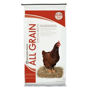 Southern States All Grain Layer & Breeder Pellet 50lb